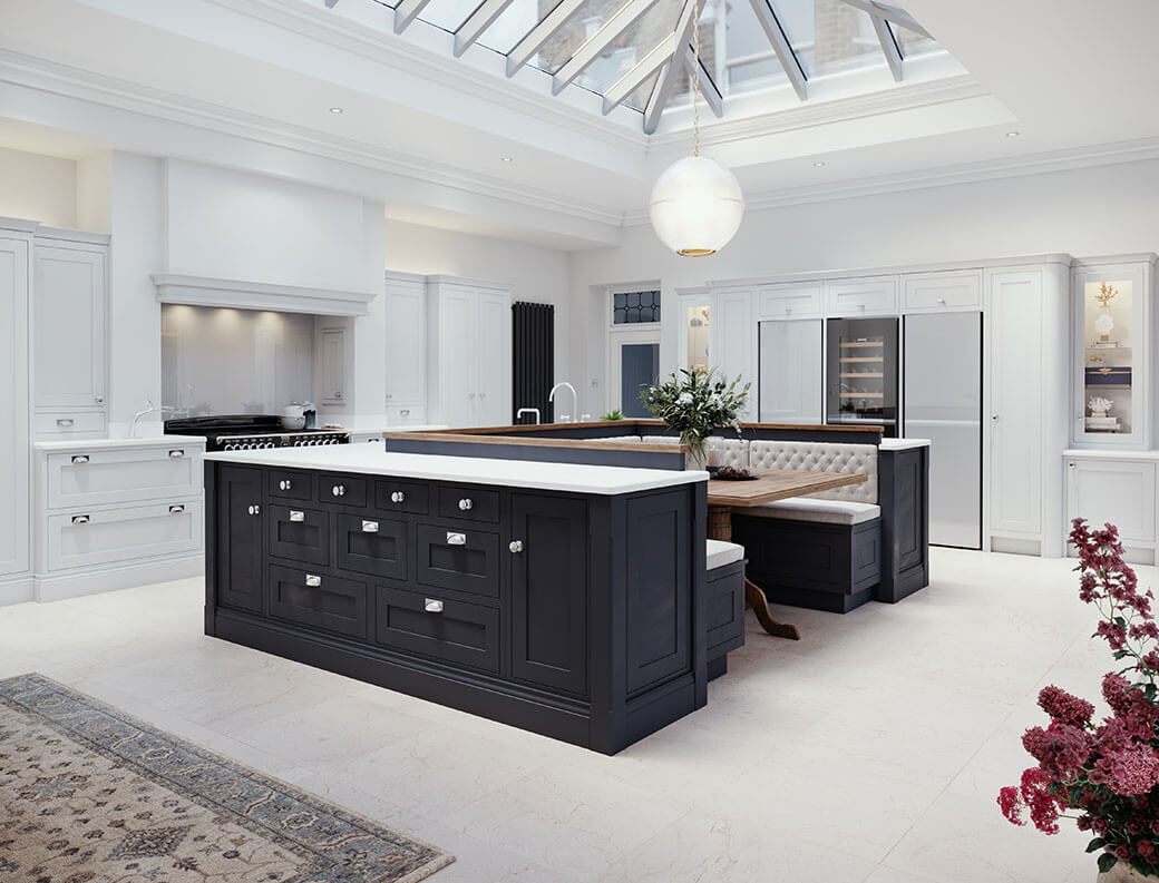 The Napier Kitchen Collection