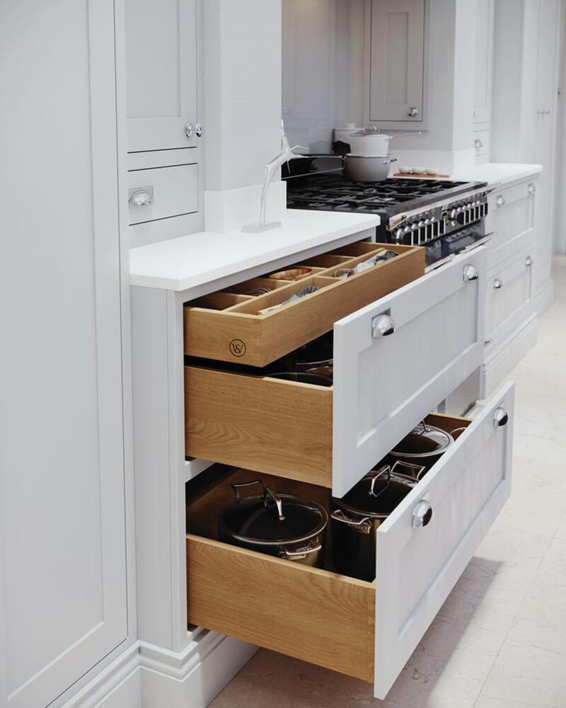 Napier Kitchen Doors